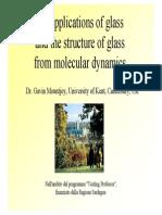 MD Glass Seminar