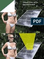 Danger Des Panneaux Solaires