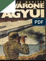 Navarone Agyui - MacLEAN, Alistair