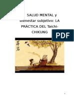 Salud y Taichi Chikung