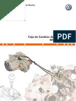 Caja de Cambios de 5 Vel MQ200-02T Polo-PDF