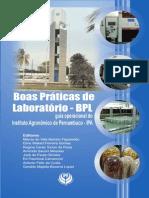 Boas Praticas de Laboratorio Bpl