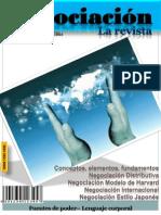 Negociacion, La Revista
