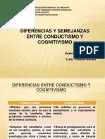 diferenciasysemejanzasentreconductismoycognitivismo-111028065150-phpapp02