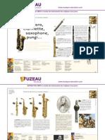 Le Monde Des Instruments Des Origines à Nos Jours (2)