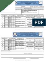 F-fo-34. Planeación de Periodo Matematicas Octavo