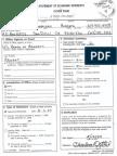 UC Regent Zettel - Financial Disclosure