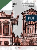 Nossa Cidade Nossa Casa - Conhecendo a Arquitetura