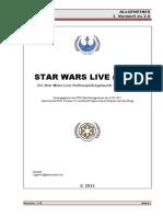 Star Wars Live