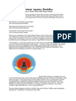 Keyakinan Dalam Agama Buddha