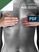Breast cancer - HCG