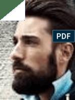 Estimular El Crecimiento de La Barba