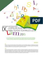 Www.sgae.Es Recursos Fundacionsgae Artes Escenicas Certamen Internacional Leopoldo Alas Minguez 2015