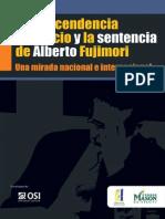 Alberto Fujimori corrupción