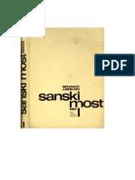 Srez Sanski Most u NOB I