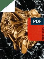 Digital Booklet - Yeezus (Fan Made)