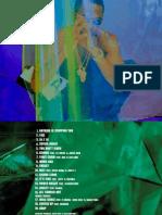 Digital Booklet - Hall of Fame