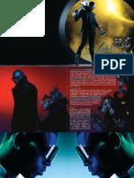 Digital Booklet - Graffiti