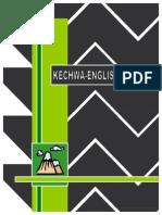 Kichwa Dictionary