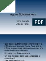 3a-albadefelipeirenebuendia-aguassubterraneas-100108123521-phpapp02.ppt