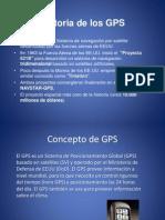 Práctica GPS