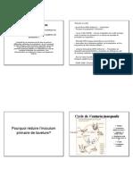 Réduction de l'Inoculum Primaire de Tavelure en Vergers de Pommiers_Intégration de La Prophylaxie Dans Le Système de Production