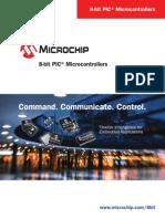 8-Bit PIC Microcontrollers