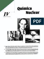Quimifica Química Nuclear