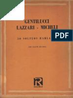 Gentilucci Lazzari-Micheli Solfe