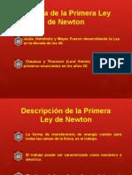 Newton Diapositivas