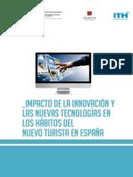 Impacto de La Innovacin y Las Nuevas Tecnologas en Los Hbitos Del Tu
