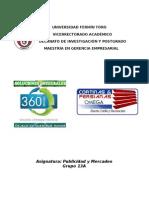 Universidad Fermín Toro. Análisis de la situación