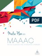 maaac media plan final