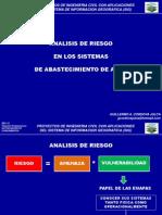 Analisis de Riesgo Nov 2011 Escuela