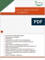 Presentation VilledeMordelles
