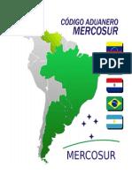Codigo Aduanero Del Mercosur