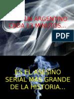 Tabaco adolecentes