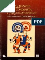 Las Danzas de Conquista I México Contemporáneo
