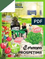 Cataloagele Metro Catalog Oferte Alimentare Mp06