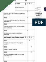 Planificación Anual Orientación 7ºA
