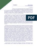 diccionario ciencias resumen