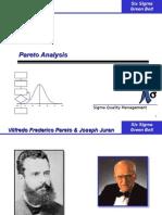 11 Pareto Analysis