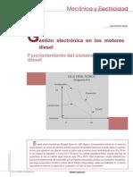 Mecanica y Electricidad Diesel
