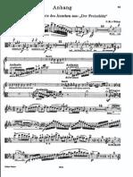 Libro de Extractos orquestales de Hans Sitt Para Viola