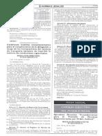 Resoluciún Directoral. 9225-2008-Mtc-15 Del 04-08-2008