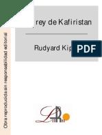 El Rey de Kafiristán