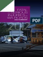 RAC WA Police Road Crash stats 2012.pdf