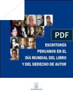 Escritores-DiaMundialLibro