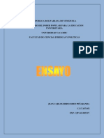 CONCUBINATO ENSAYO Jean Hernandez Exp. CJP-143-00331-V
