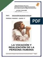Religión Lecturas